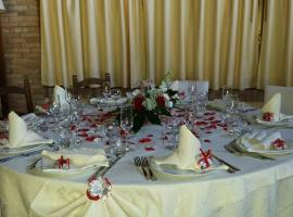 Country House Il Piancardato