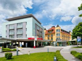Casinohotel Velden, Фельден-ам-Вёртер-Зе