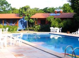 Boipeba Paradise Guest House, Ilha de Boipeba