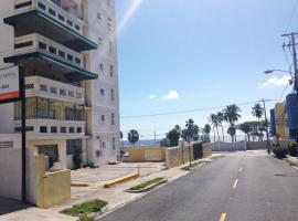 Apartment Santo Domingo Seaview
