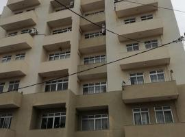 Nalluruwa Apartment
