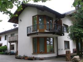 Ferienhof Hoppe, Wildewiese (Hagen yakınında)