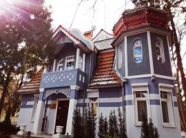 Zolotaya Bukhta