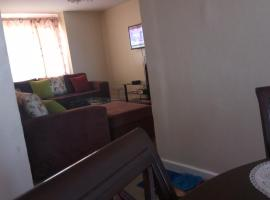 Trust and hope ,cozy home near JKIA