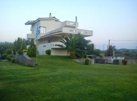Agiokampos Luxurious Resort