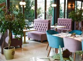 Hotel Sun Garden