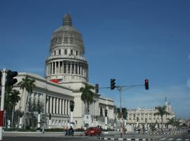 Hostalito Omar Habana Vieja
