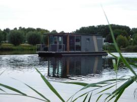 De Dam - Unique Stay on Floating Home |2BDR
