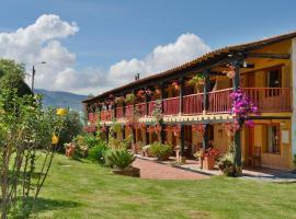Hotel Spa Casa de Adobe