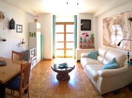 Romántico Apartamento en el Pirineo Aragonés