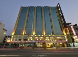 Ever Delightful Business Hotel