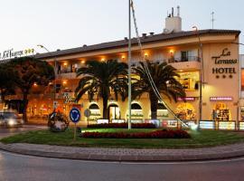 Hotel Spa La Terrassa