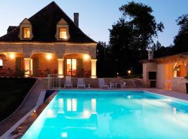 Hôtel Bon Encontre, Sarlat-la-Canéda