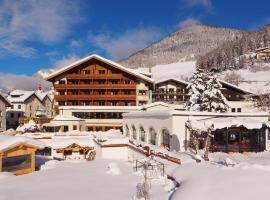 Beauty & Sporthotel Tirolerhof