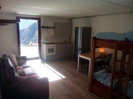 Appartment Emosson 2