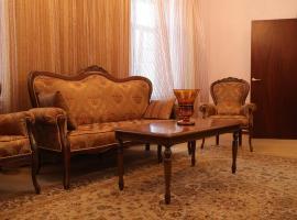 Отель «Мечта РКК Энергия»