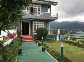 Mojo Royal Mount Villa