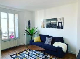 Appartement paris La Défense