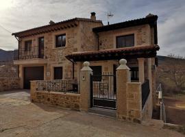 Villa Las Muñecas