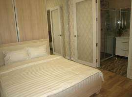 Ananas Valea Trandafirilor Park cozy two rooms apartment