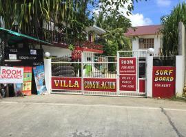 Villa Consolacion Resort