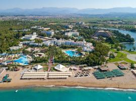 Otium Hotel Seven Seas-Ultra All Inclusive