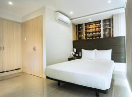 Duy Ninh Hotel
