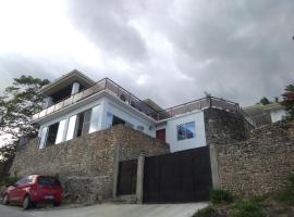 Seaview Mansion Dalaguete Apartment 4 -Family