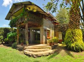 Kembu Cottages