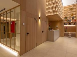 Apart-hotel Serrano Recoletos
