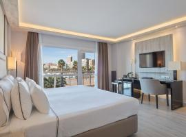 The 6 Best Hotels Near Alicante Golf Club, Alicante, Spain ...