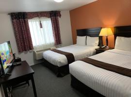 Lake Country Inn