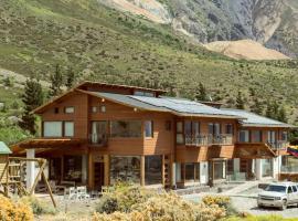 El Morado Mountain Lodge