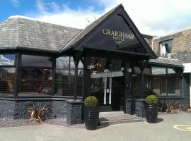 The Craighaar Hotel