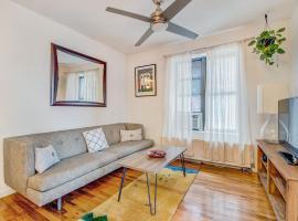 Amazing 3Bedroom/2Bathroom in LowerEastSide Manhattan!!