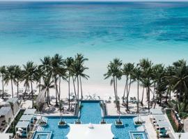 Die 30 Besten Hotels In Der Nahe Von White Beach Boracay In