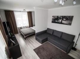 Apartment on Bolshaya Vnukovskaya