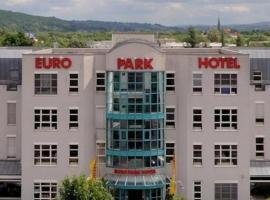 Euro Park Hotel Hennef, Hennef