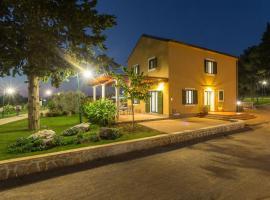 Villa Primorje