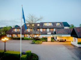 Fletcher Hotel-Restaurant De Klepperman (former Bilderberg hotel De Klepperman)