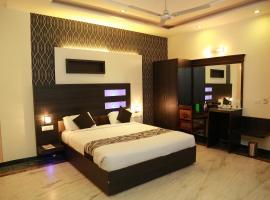 Mahals Hotel Complex