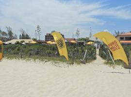 Casa do Surf Itaúna
