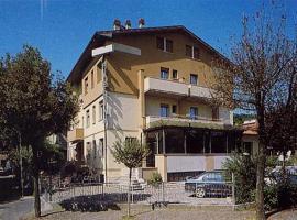 Hotel Pierina, Castrocaro Terme
