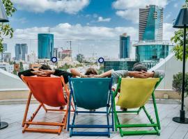 65 Hotel, Rothschild Tel Aviv - an Atlas Boutique Hotel