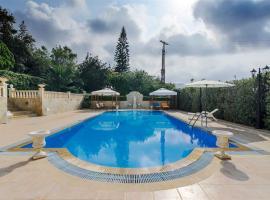 Lady Gio Luxury Residence