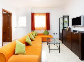 HomeLike Cozy Apartment San Isidro