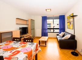 Apartamentos Gardenias 1