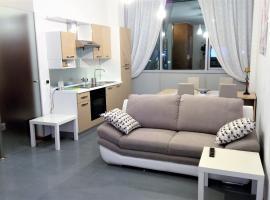 Appartamento Piazza dei Popoli