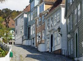 Old Bergen apartments
