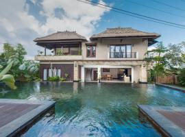 Villa Cendrawasih A Ubud